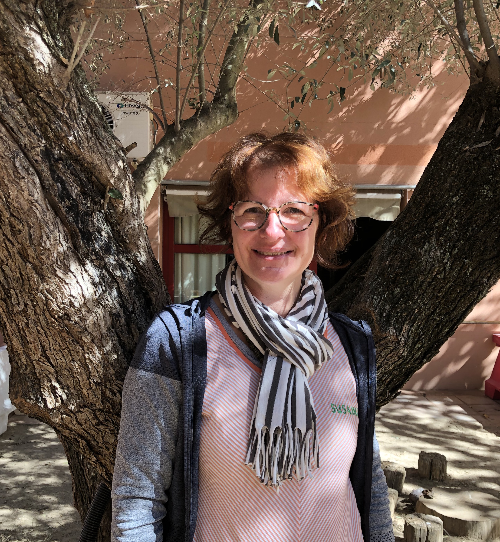 Susanna Rius