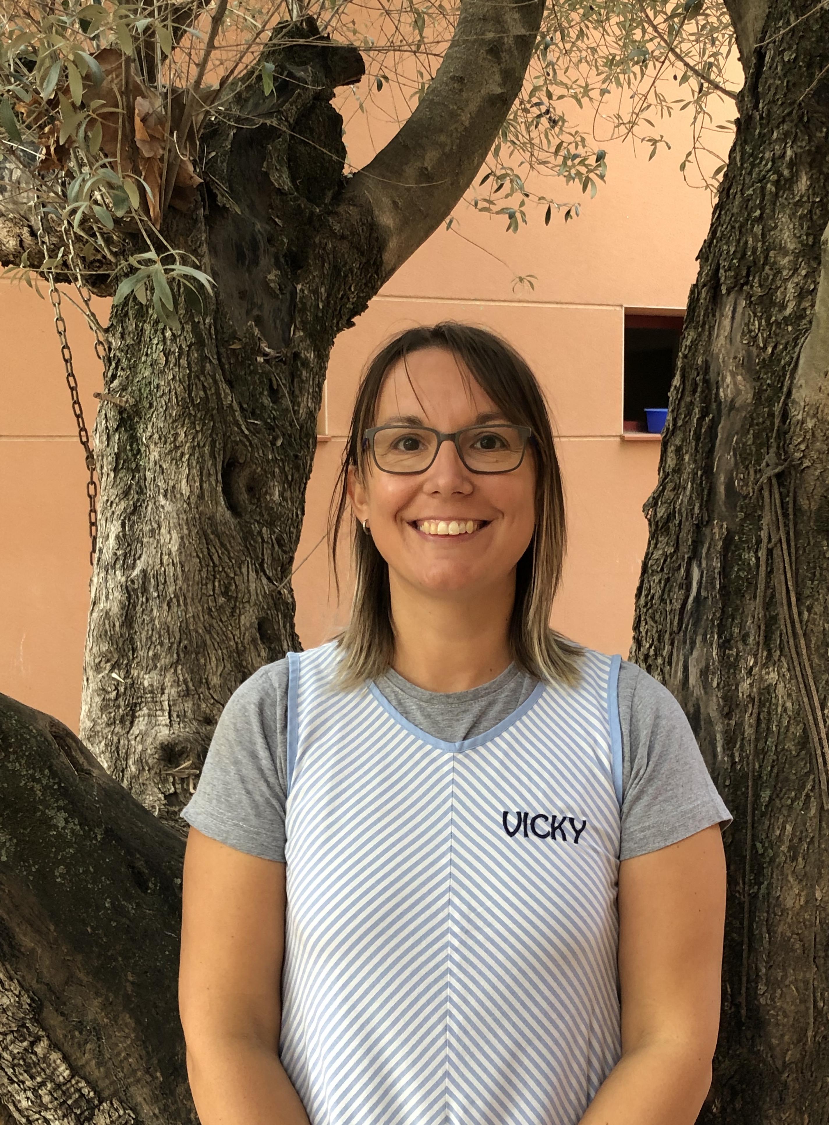 Vicky Preto